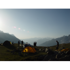 Как выбрать палатку для отдыха на природе?